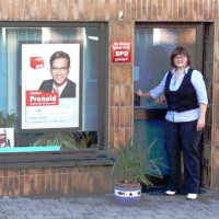 Foto der Geschäftsstelle in Roth